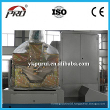 1000-680 Arched Curving Roof Panel Roll Forming Machine