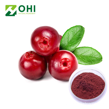 Bilberry Extract Vaccinium Myrtillus L.36% Anthocyanin