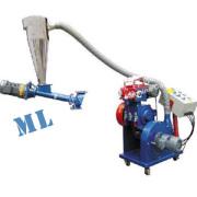 ML kenar malzeme geri dönüşüm Makinası
