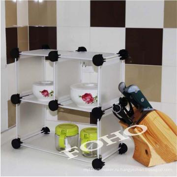 Кухонный Органайзер легко хранить миски, тарелки и чашки соуса (FН-AL920)