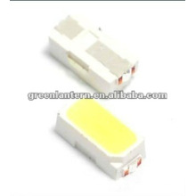 Alta tensión 60mA 3014 smd led light