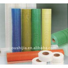 Eifs de fibra de vidro de alta resistência à tração mesh