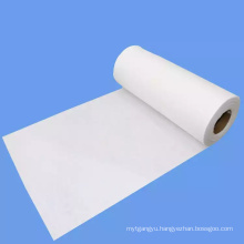 Parallel Lapping Spunlace Disposable Clean Nonwoven