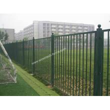 Frame Type Fence - 04