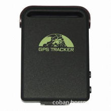 Factory Selling TK102 Vehicle/GPS Car Tracker 102 Quad Bands GPS Tracking System
