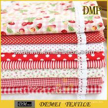 яркие узоры моды дизайн ткани