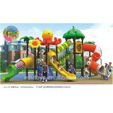 B11288 Hochwertiger Kunststoff-Indoor-Spielplatz zum Verkauf