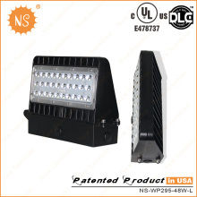 UL Dlc IP65 Outdoor 40W LED Wall Packs Lighting with 5 Years Warranty