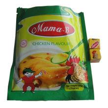 Cubos de galinha da marca Mama-B e pó do fabricante e do exportador chineses
