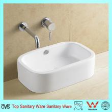 China Manufacturer Italian Sanitary Ware Sink 8248