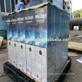 High quality refrigerant gas cylinder R1234YF