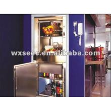 Kaufhaus dumbwaiter service lift