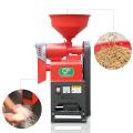 DAWN AGRO Equipos de molienda de maíz para molinos de arroz portátiles
