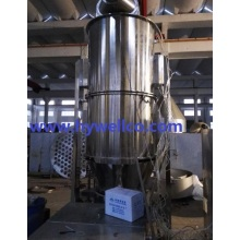 Fluid Bed Granulator for Foodstuff