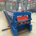 Panel Panel Dek Dek Roll Rolling Machine