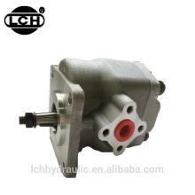 Manual Medium High Pressure Hydraulic Forklift Gear Pumps