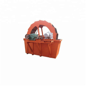 Mobile Sand Aggregate Washing Plant Equipment