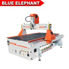 Высокая эффективность древесины 1325 машина CNC для делать знака