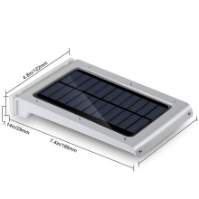 Factory Direct Sale Solar Powered Garden Lights