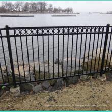as cercas e as cercas projetam o cerco industrial do projeto da porta da grade da venda quente