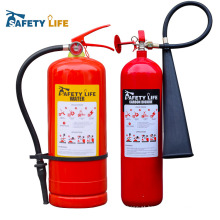Refill Powder Fire Extinguisher Equipment