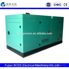 12KW / 16KVA Xichai grupos electrógenos diesel con certificación CE e ISO
