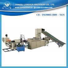 Máquina de granulación de película de PE reciclada con nuevo estilo