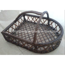 Hot New Products for 2015 Wicker Shoe Basket