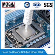 Elektronik / LED Verwenden Sie RTV Slilicone Sealant / Adhesive
