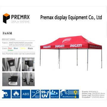 2015 Hot Selling Aluminum Folding Tents