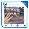Профессиональная Фабрика Питания Высокого Качества Загородка 358 Анти Восхождение Забор, Забор Высокий Уровень Безопасности