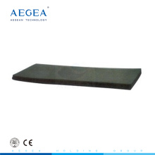 AG-M007 Professional manufacturer medical folding foam mattress