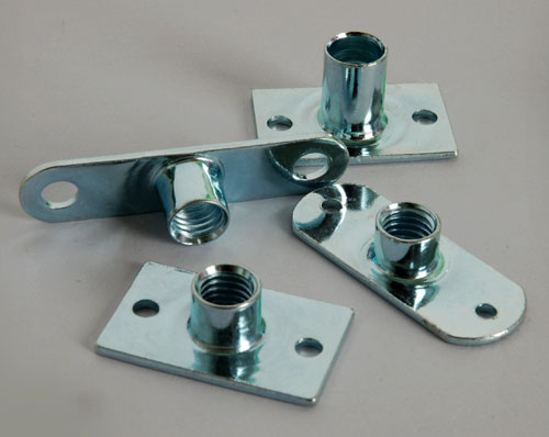 Stainless Steel Precision Stamping