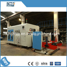 High Speed Automatic Foil Stamping and Die Cutting Machine