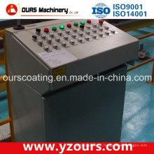Sistema de Controle Elétrico de Pequena Escala e Dispositivo de Controle