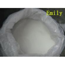 Cloruro de amonio de grado industrial 99.5% Min. N ° CAS: 12125-02-9