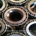 Guanxian Factory Einreihige Chromstahl Kegelrollenlager 33122