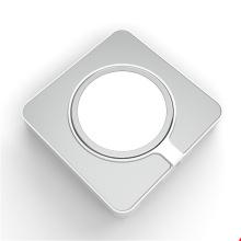 Telefonhalter Universal Magnetic Mobile Mount