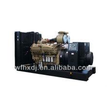 Industrail Stromerzeuger für den Verkauf