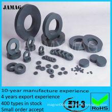 JMFD15H3 Disc magnet ferrites
