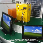 All In One For Home Use Complete Solar System