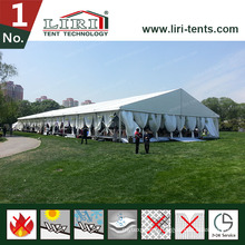 10X30m Wedding Tent with Luxury Lining for 300 People