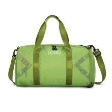OEM Large Capacity ladies sport yoga bag outdoor  Overnight Bag women men beach duffle bag
