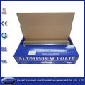 Roll Type Haushalt Aluminiumfolie für Lebensmittelverpackungen