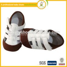 Summer kids sandal baby shoes 2015 baby mocassins