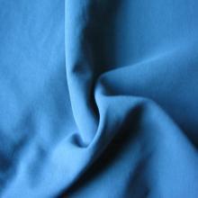Plain Dyed Microfiber Fabric for Apparel/Peach Skin Fabric