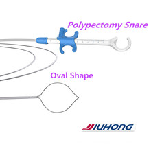 Top Brand Polypectomy Snares Forceps Loop with CE ISO Approved