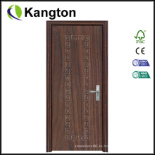 Puerta de PVC MDF, puerta del dormitorio (puerta del dormitorio)