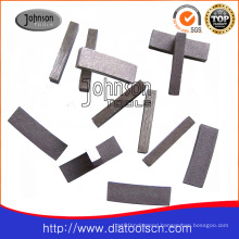 800mm Diamond Segment for Cutting Tool