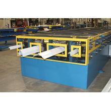 European Standard Steel Light Keel Roll Forming Machine